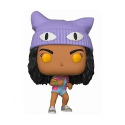 Pop! Marvel Runaways Molly