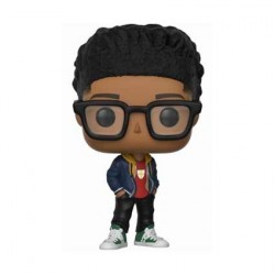 Pop! Marvel Runaways Alex