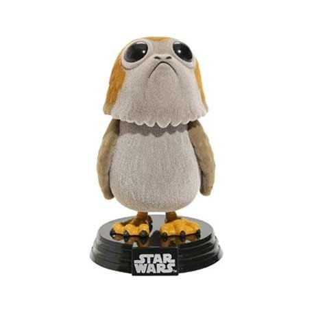 Figur Pop! Star Wars Porg Flocked Limited Edition Funko Online Shop Switzerland