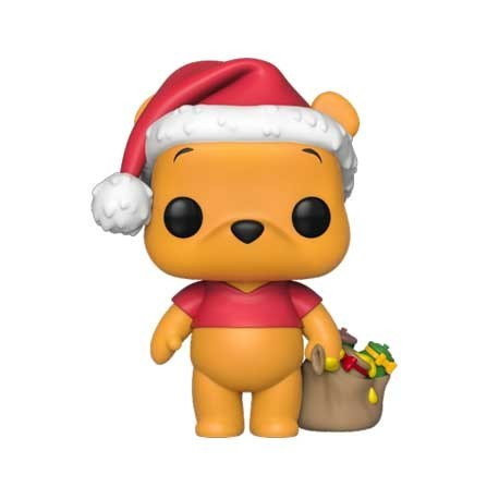 Figuren Pop! Disney Holiday Winnie the Pooh Funko Online Shop Schweiz