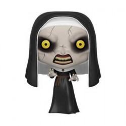 Figurine Pop! Movies The Nun The Demonic Nun Funko Boutique en Ligne Suisse