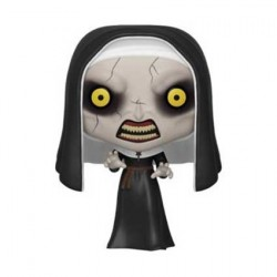 Figur Pop! Movies The Nun The Demonic Nun Funko Online Shop Switzerland