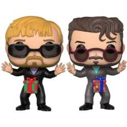 Figurine Pop! Saturday Night Live 2-Pack 2 Dick in a Box Funko Boutique en Ligne Suisse