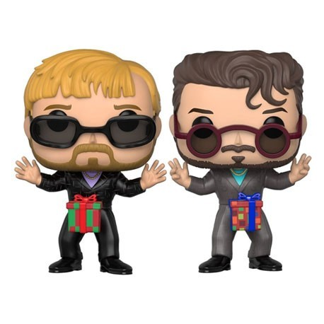 Figur Pop! Saturday Night Live 2-Pack 2 Dick in a Box Funko Online Shop Switzerland