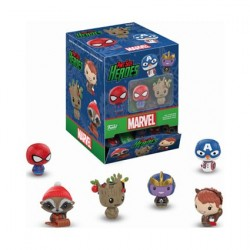 Figur Funko Pint Size Marvel Holiday Blind Bag Funko Online Shop Switzerland