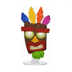 Pop! Games Crash Bandicoot Aku Aku