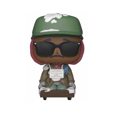 Figur Pop! Trading Places Special Agent Orange Funko Online Shop Switzerland