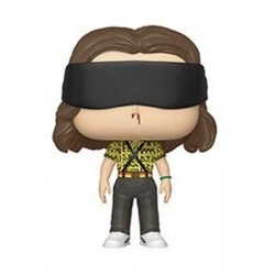 Figur Pop! Stranger Things Season 3 Battle Eleven (Vaulted) Funko Online Shop Switzerland
