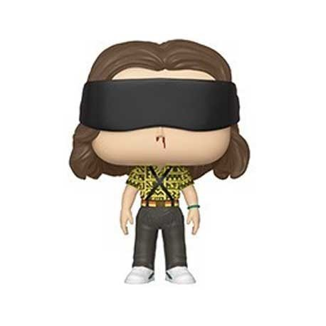 Figur Pop! Stranger Things Season 3 Battle Eleven Funko Online Shop Switzerland
