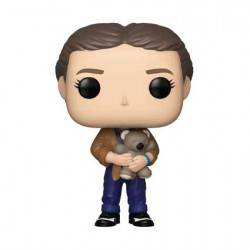 Figur Pop! Stranger Things Eleven with Bear Limited Edition Funko Online Shop Switzerland