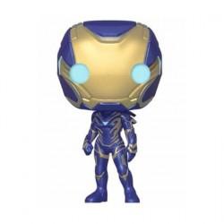 Figurine Pop! Marvel Avengers Endgame Rescue Funko Boutique en Ligne Suisse