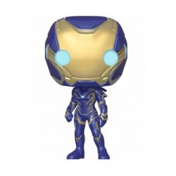 Figur Pop! Marvel Avengers Endgame Rescue Funko Online Shop Switzerland
