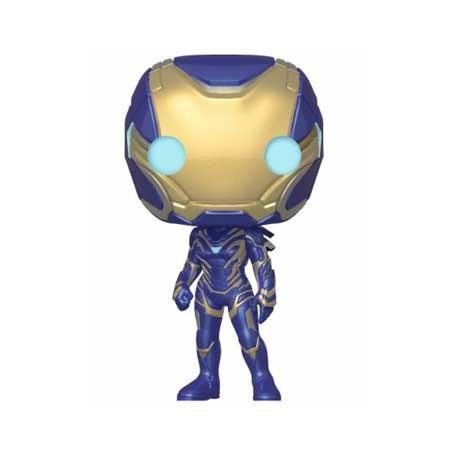 Figur Pop! Marvel Avengers Endgame Rescue Funko Online Shop Switzerland