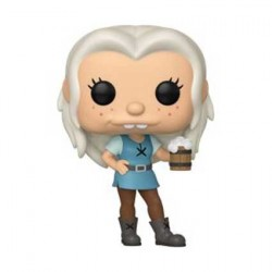 Pop! Disenchantment Bean