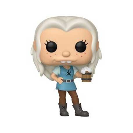 Figur Pop! Disenchantment Bean Funko Online Shop Switzerland