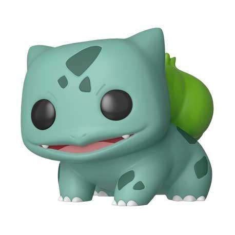 Figur Pop! Pokemon Bulbasaur (Rare) Funko Online Shop Switzerland