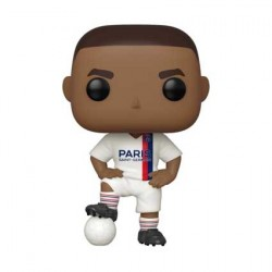 Figur Pop! Football Paris Saint-Germain Kylian Mbappe Third Kit Funko Online Shop Switzerland