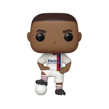 Figur Pop! Football Paris Saint-Germain Kylian Mbappe Third Kit Funko Online Shop Switzerland