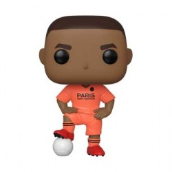 Figur Pop! Football Paris Saint-Germain Kylian Mbappe Away Kit Funko Online Shop Switzerland