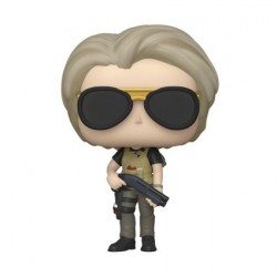 Figur Pop! Terminator Dark Fate Sarah Connor Funko Online Shop Switzerland