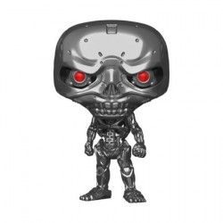 Figur Pop! Terminator Dark Fate REV-9 Funko Online Shop Switzerland