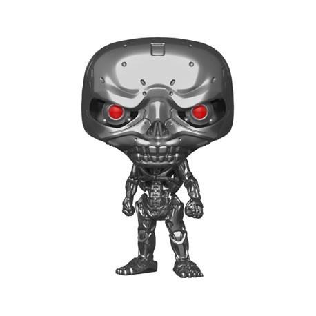 Figur Pop! Terminator Dark Fate REV-9 Funko Online Shop Switzerland
