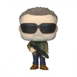 Pop! Terminator Dark Fate T-800