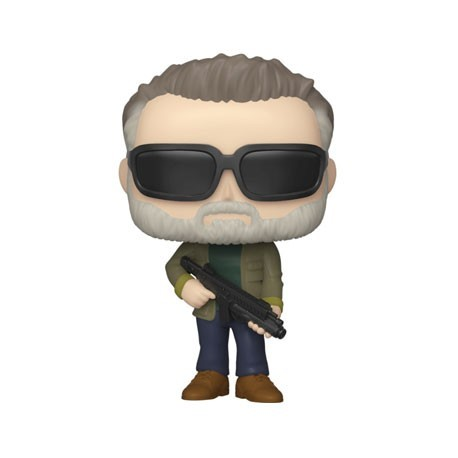 Figur Pop! Terminator Dark Fate T-800 Funko Online Shop Switzerland