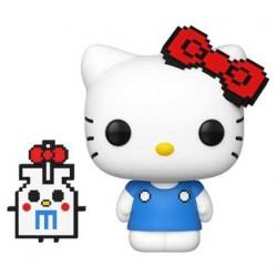 Figurine Pop! Sanrio Hello Kitty Funko Boutique en Ligne Suisse