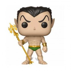 Figur Pop! Marvel 80th First Appearance Namor Funko Online Shop Switzerland