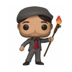 Figur Pop! Disney Mary Poppins Jack the Lamplighter Funko Online Shop Switzerland