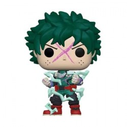 Figur Pop! Glow in the Dark My Hero Academia Deku Full Cowl Limited Edition Funko Online Shop Switzerland