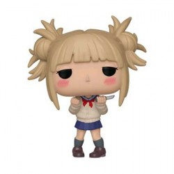 Pop! My Hero Academia Himiko Toga Limited Edition