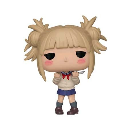Figur Pop! My Hero Academia Himiko Toga Limited Edition Funko Online Shop Switzerland