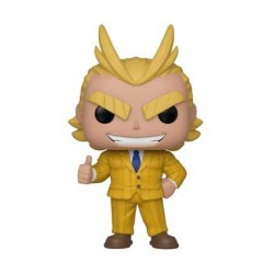Figur Pop! My Hero Academia Teacher All Might Funko Online Shop Switzerland