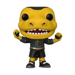 Figur Pop! Sports Hockey NHL Mascots Knights Chance Gila Monster Funko Online Shop Switzerland