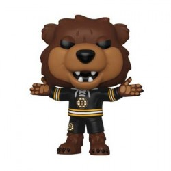 Figur Pop! Sports Hockey NHL Mascots Bruins Blades Funko Online Shop Switzerland