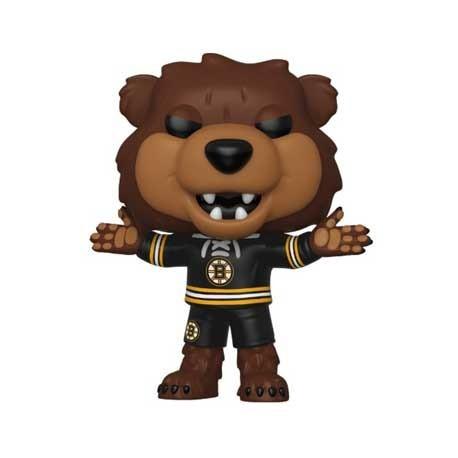 Figur Pop! Sports Hockey NHL Mascots Bruins Blades Funko Online Shop Switzerland