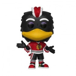 Figur Pop! Sports Hockey NHL Mascots Blackhawks Tommy Hawk Funko Online Shop Switzerland