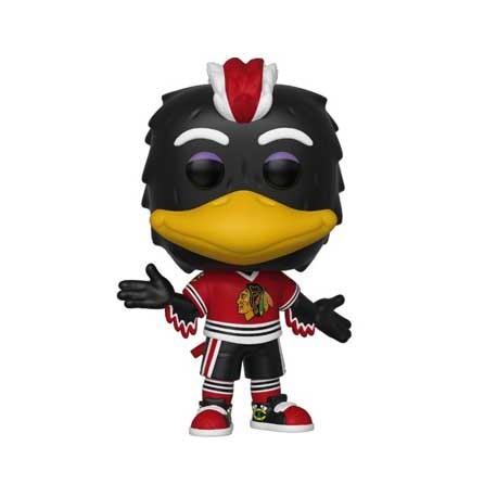 Figur Pop! Sports Hockey NHL Mascots Blackhawks Tommy Hawk Funko Online Shop Switzerland