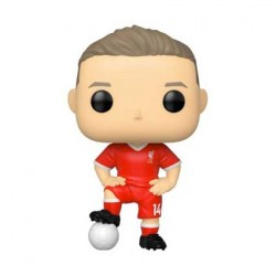 Figur Pop! Football Liverpool Jordan Henderson Funko Online Shop Switzerland