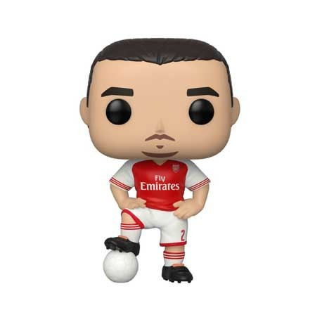 Figur Pop! Football Arsenal Héctor Bellerín Funko Online Shop Switzerland