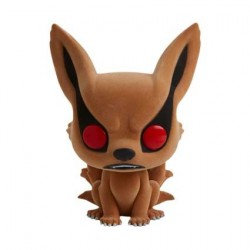 Figur Pop! 15 cm Flocked Naruto Kurama Limited Edition Funko Online Shop Switzerland