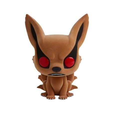 Figur Pop! 15 cm Naruto Flocked Kurama Limited Edition Funko Online Shop Switzerland