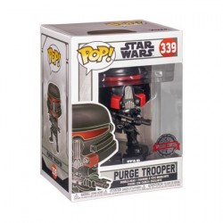 Figur Pop! Star Wars Jedi Fallen Order Purge Trooper Limited Edition Funko Online Shop Switzerland