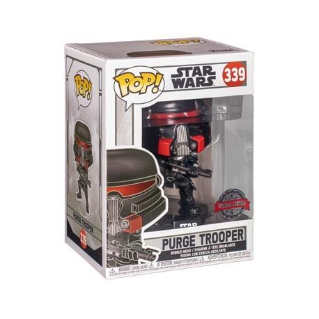 Figur Pop! Star Wars Jedi Fallen Order Purge Trooper Limited Edition Funko Online Shop Switzerland