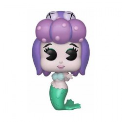 Pop! Games Cuphead Cala Maria