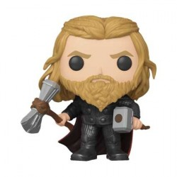 Figur Pop! Marvel Endgame Thor with Hammer & Stormbreaker Limited Edition Funko Online Shop Switzerland