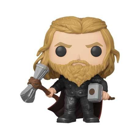 Figur Pop! Marvel Endgame Thor with Hammer & Stormbreaker Limited Edition Funko Online Shop Switzerland