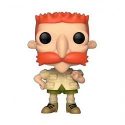 Pop! Wild Thornberrys Nigel